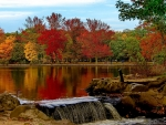 Belmont Lake State Park, West Babylon, NY