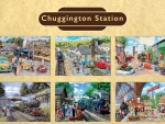 Chuggington Station