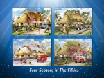 Four Seasons in The Fifties