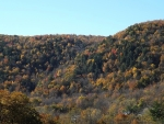 Autumn colors in the Hilltowns