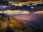 Smoky Mountains National Park, Tennessee