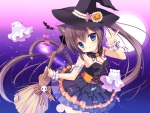 Kawaii Witch