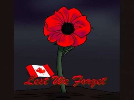 Remembrance day Canada - Special Days Wallpapers and ...
