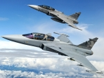 Gripen Fighters