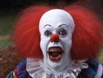 Pennywise The Clown