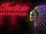 Indian Motorcycle Logo-1