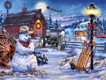 Country Christmas F1Cmp