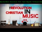 Christian Music Revolution