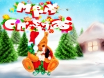 Merry Christmas to All ♥♥♥