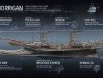 Assassin's Creed - Morrigan Ship