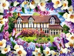 Lilac Cottage F