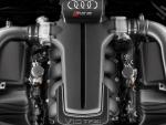 2015 Audi RS 6 Engine