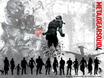Metal Gear Solid 3 - Operation: Snake Eater All