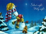 Silent Night - Holy Night