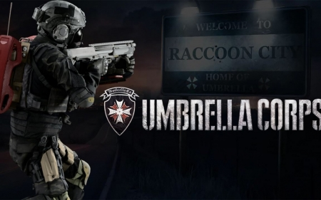 Resident Evil - Umbrella Corps - video game, gaming, game, Zombie, Resident Evil, Umbrella Corps