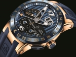 El Toro Ulysse Nardin Watch