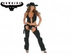Rodeo Cowgirl..