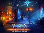 Yuletide Legends - The Brothers Claus10