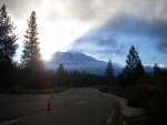 Heavenly Mt. Shasta