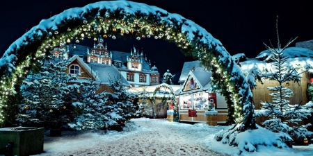 christmas market in luneburg germany other