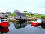 Peggy's Cove Marina