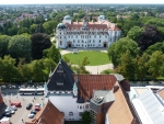 Castle, Celle, Lower Saxony