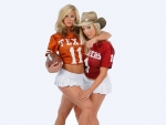 Cowgirls Know How To Score..