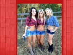 Cowgirl Party!..