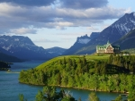 Prince of Wales Hotel,Canada