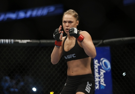 Ronda Rousey - model, Ronda Jean Rousey, babe, Bantamweight, actress, Ronda Rousey, fighter, woman, lady, Strikeforce World Champion, WMMA, Judoka, mixed martial artist, MMA, UFC, Champion, blonde