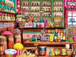 Sweet Shop F1Cmp