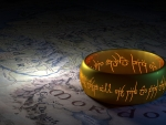 LOTR - the Ring