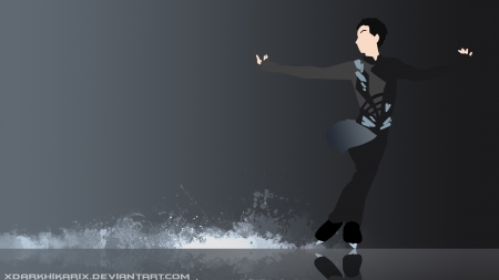 Yuri on Ice - skating, yuri on ice, yuri, anime