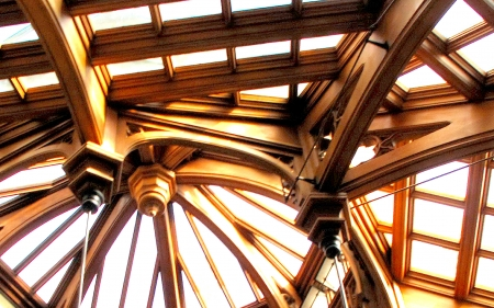 Architectural Design - window, structure, skylights, architecture, ceiling