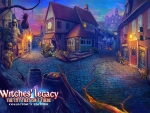 Witches Legacy 9 - The City That Isn't There01