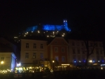 Ljubljana, Magic castle