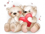 Teddy Bear's Love