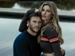 Gisele Bundchen and Scott Eastwood
