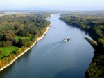 Danube River, Europe