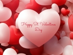 Happy St. Valentine Day