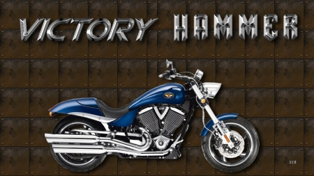 Victory Hammer - Victory, Victory motorcycle background, Victory Hammer, Victory Motorcycles, Victory Motorcycle Wallpaper, American Motorcycle, Victory motorcycle desktop background