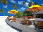 Beautiful Beach Resorts