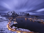 Reine, Lofotes, Norway