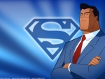 Clark Kent (Superman: The Animted Series)