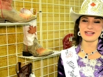 Miss Rodeo USA..