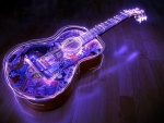 neon-lights-guitar
