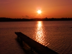 Chemong Lake Sunset