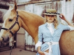 A Style For Cowgirls..