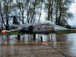 Lockheed F-104 Starfighter (Luftwaffe)