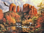 Sedona Majesty F